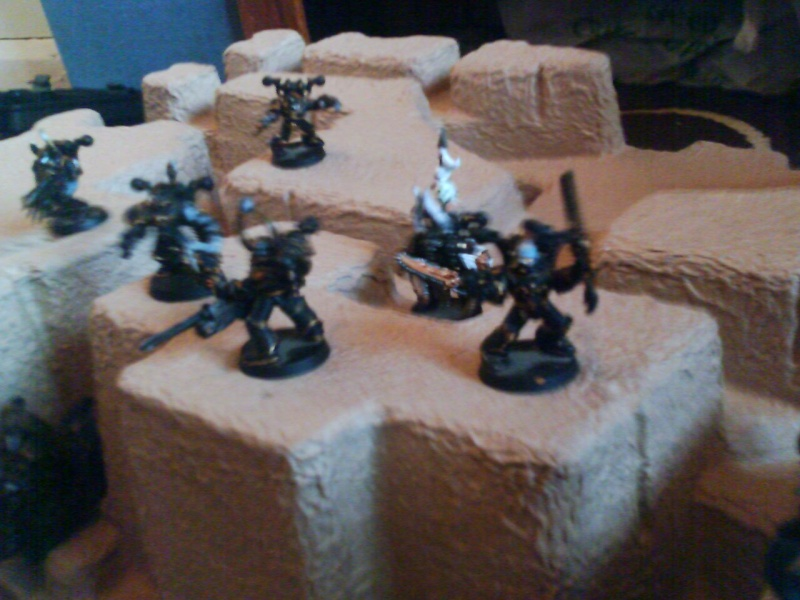 Necron + Ultra Marines + Chaos,  free for all Image_13