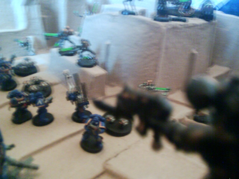 Necron + Ultra Marines + Chaos,  free for all Image_18