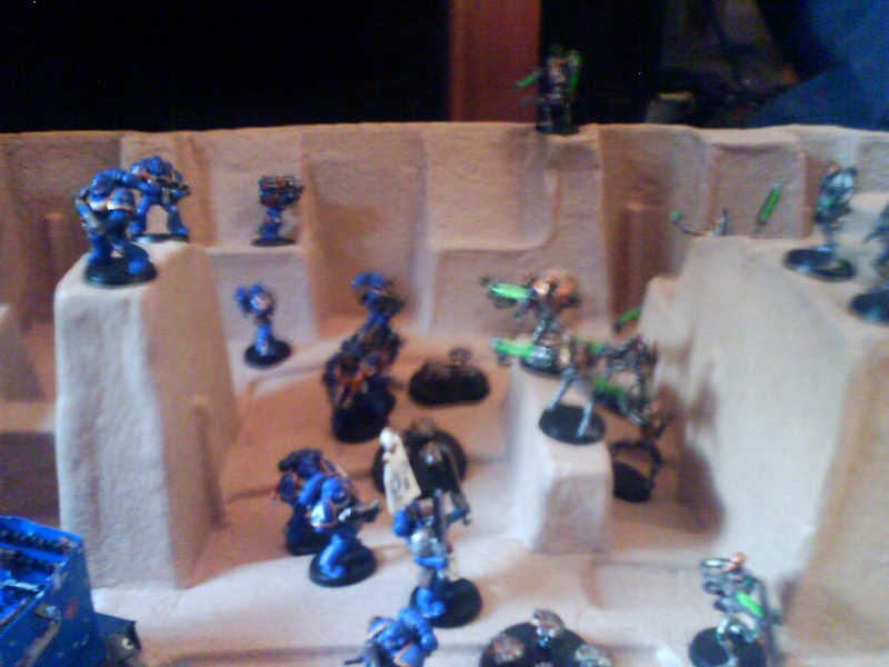 Necron + Ultra Marines + Chaos,  free for all Image_20