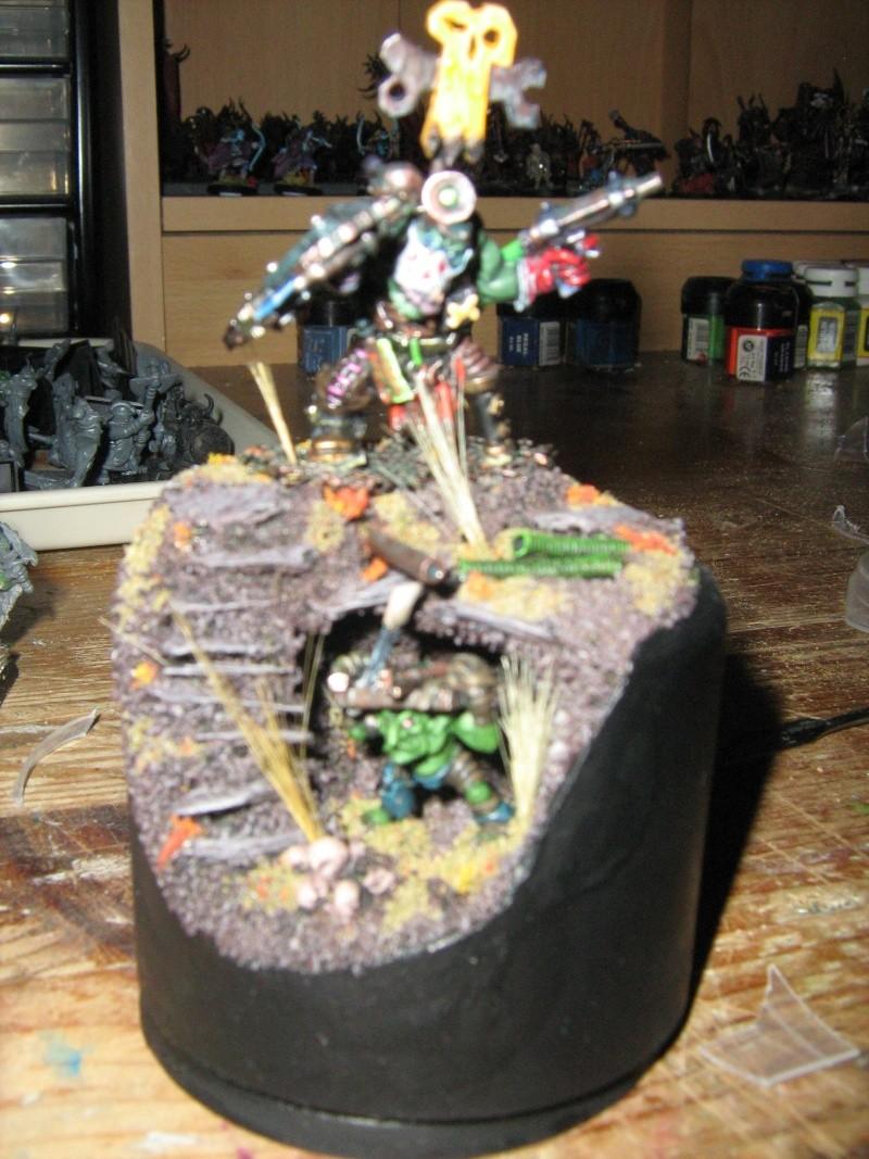 Necron Tombstalker Img_0810