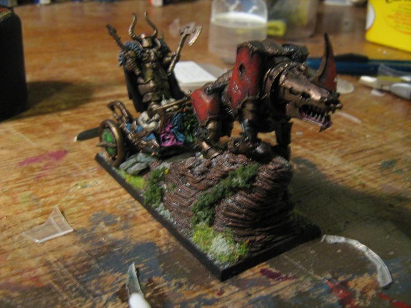 Necron Tombstalker Img_0910