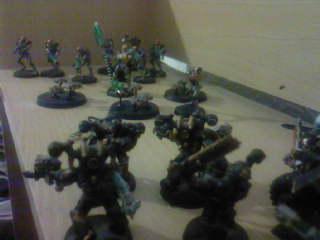 Necron army Necron11