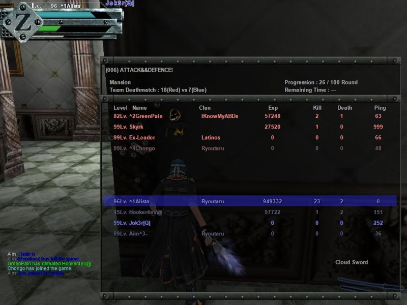 XD att n def Gunz0112