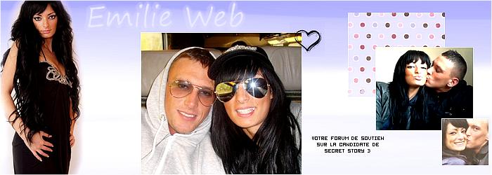 Emilie Web