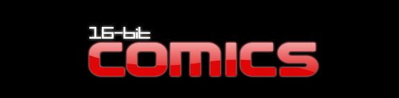 16 Bit Comics