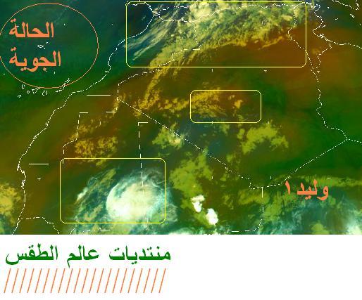 المتابعة اليومية للطقس في العالم العربي من 7 / 8 / وحتى 9 / 8 / 2009 م - صفحة 3 2411