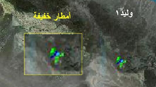 المتابعة اليومية للطقس في العالم العربي من 16 / 8 / وحتى 19 / 8 / 2009 م - صفحة 2 3314