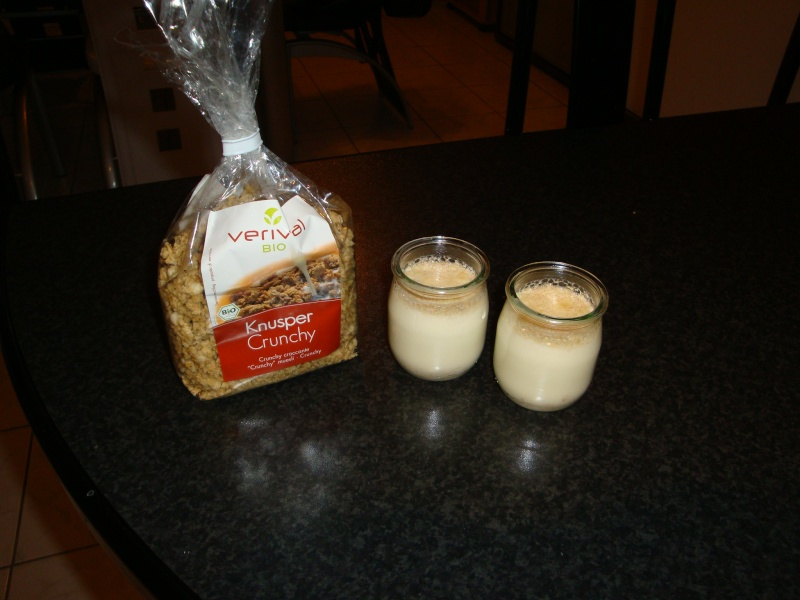 "Yaourt au ""Crunchy"" muesli Dsc00210"