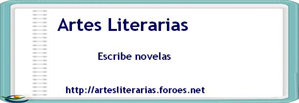 Artes literarias