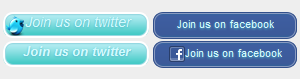 Awesome CSS3 web buttons Safsaf10