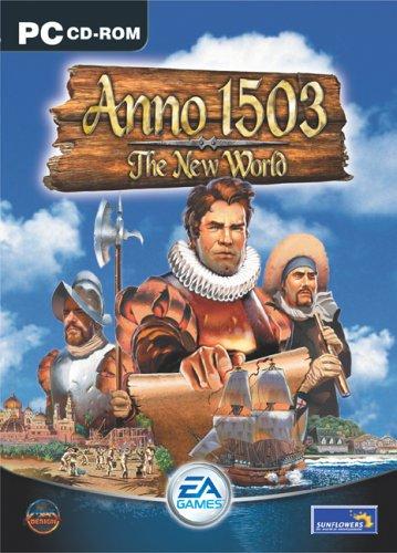 1503 A.D. THE NEW WORLD 1503_a10