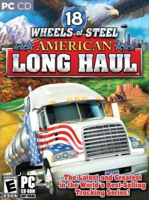 18 WHEELS OF STEEL: AMERICAN LONG HAUL 18_whe10