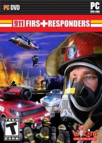911: FIRST RESPONDERS 911_fi10