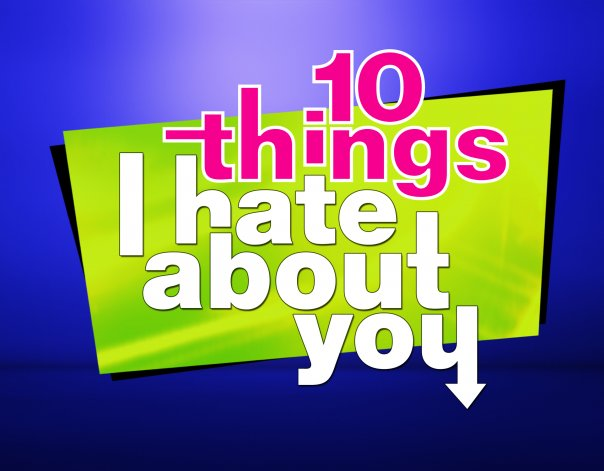 10 Things I Hate About You 96281510