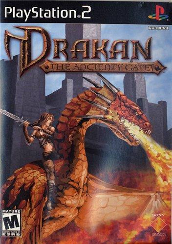 PS2 - Drakan The Ancients' Gates Drakan10
