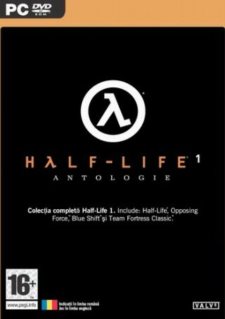 Half Life 1 - Download TORRENT Half_l13
