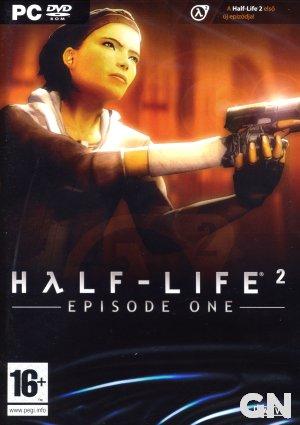 Half Life 2... Episódio 1-Download TORRENT Half_l17