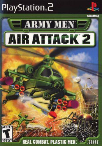 PS2 - Army Men: Air Attack 2 Ps2_ar10