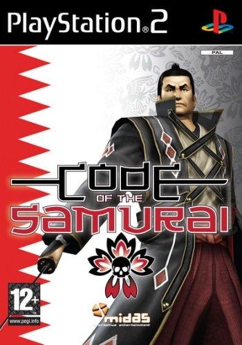 PS2 - Code of the Samurai Ps2_co10
