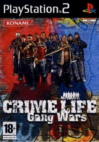 PS2 - Crime Life Gang Wars Ps2_cr10
