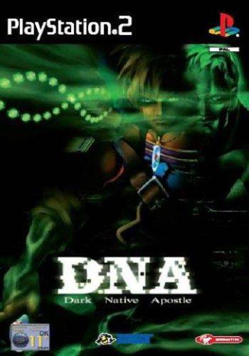 PS2 - D.N.A. Dark Native Apostle Ps2_d_10