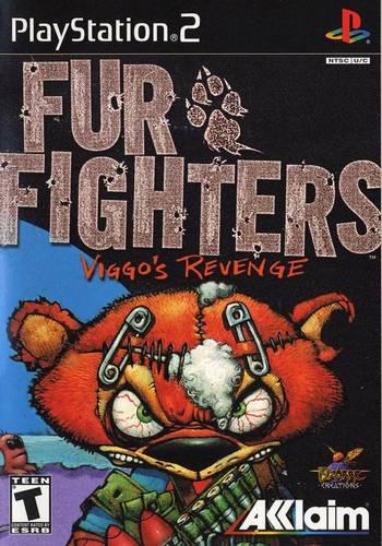 PS2 - Fur Fighters: Viggo's Revenge Ps2_fu10
