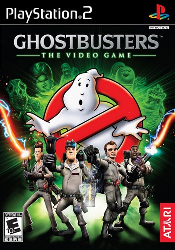 PS2 - Ghostbusters The Video Game Ps2_gh10