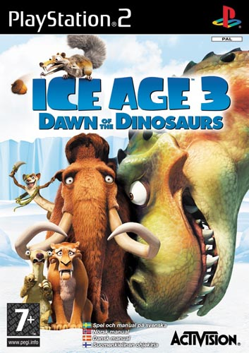 Ps2 - Ice Age 3 Ps2_ic10