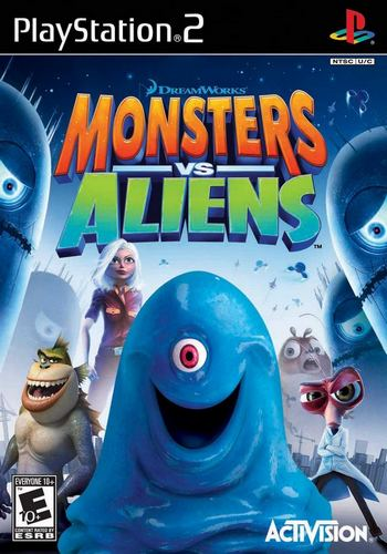 PS2 - Monsters vs. Aliens Ps2_mo12