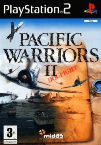 PS2 - Pacific Warriors II Dogfight Ps2_pa10