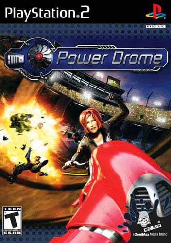 PS2 - Powerdrome Ps2_po10