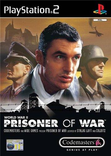 PS2 - Prisoner of War Ps2_pr10