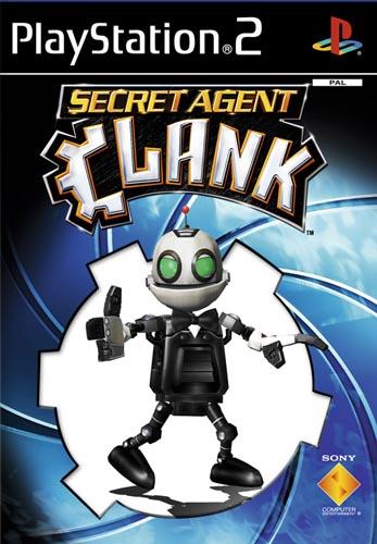 PS2 - Secret Agent Clank Ps2_se10