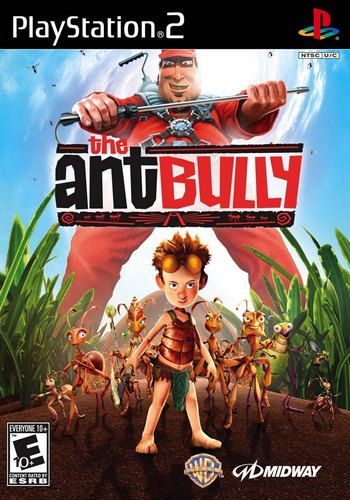 PS2 - The Ant Bully Ps2_th10
