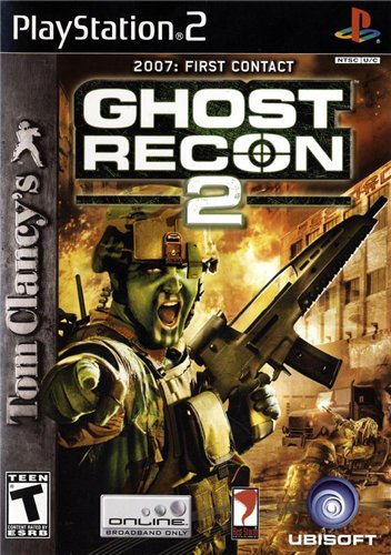 PS2 - Tom Clancy's Ghost Recon 2 Ps2_to11