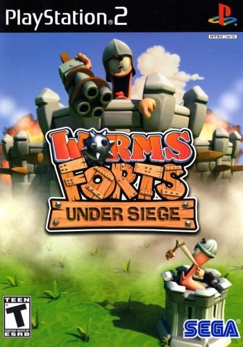 PS2 - Worms Forts: Under Siege! Ps2_wo10
