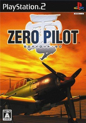 PS2 - Zero Pilot: Zero Ps2_ze10