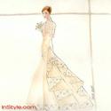 Robe de mariée 08190915