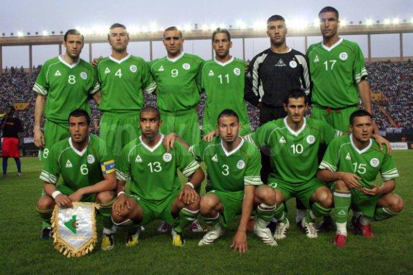 منتدى يجمعكم أنتم عشاق كرة القدم الجزائرية