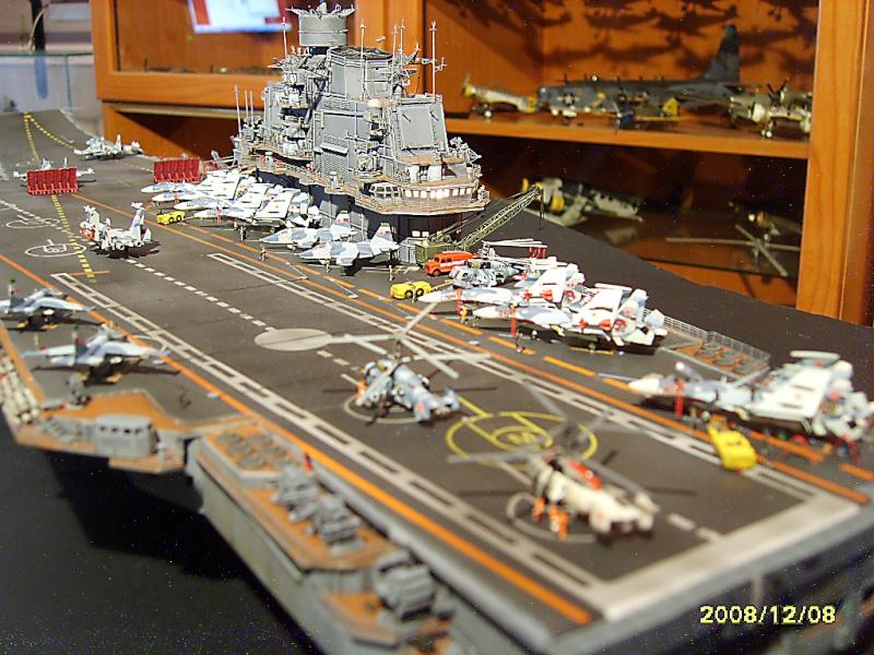 The Admiral Kuznetsov. Sv207311
