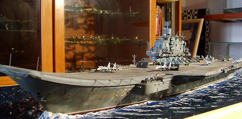 The Admiral Kuznetsov. Sv207610