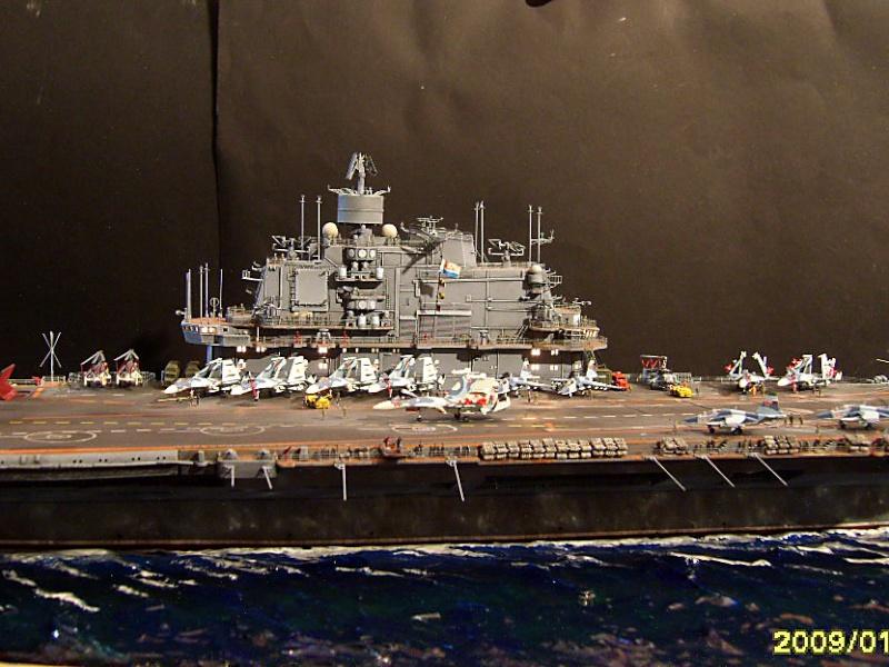 The Admiral Kuznetsov. Sv207612