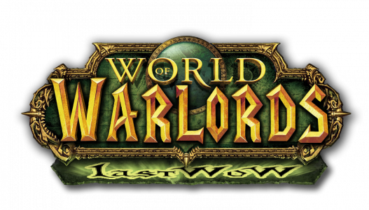 Warlords -Last-WoW-