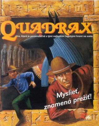 Freeware games reviews.... Quadra10