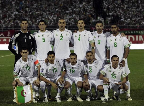 منتدى الرياضة الجزائرية