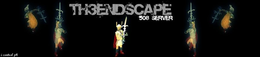 th3endscape fourms
