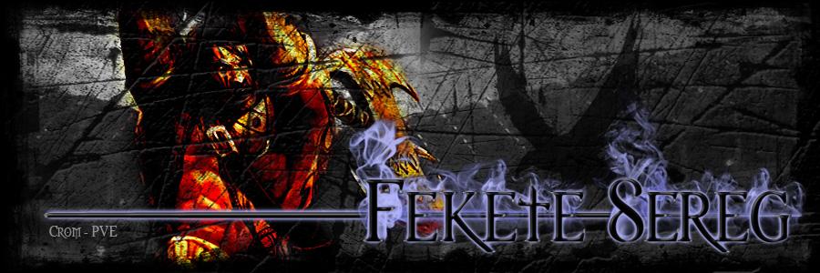 Fekete Sereg | Age of Conan