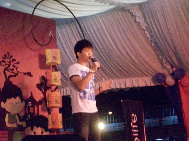 260909- Alvin Performed At Tanjung Marina, Penang 9222_110