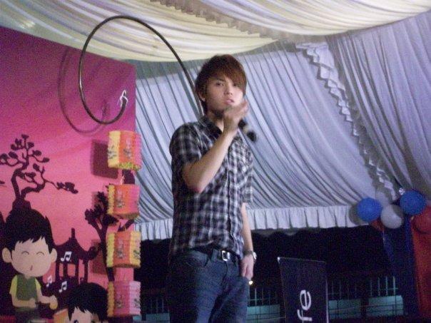 260909- Alvin Performed At Tanjung Marina, Penang Kah_fa10