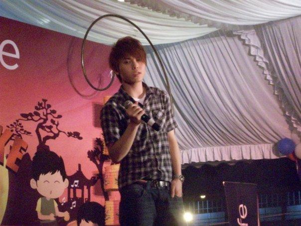 260909- Alvin Performed At Tanjung Marina, Penang Kah_fa11